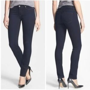 PAIGE Skyline Jeans Black 24